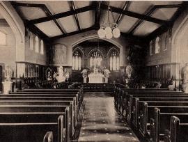 St. Michael's Home Chapel
