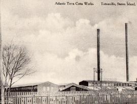 Atlantic Terra Cotta Works