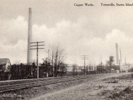 Tottenville Copper Co.