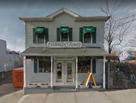 Evergreen Florist, 882 Huguenot Ave.